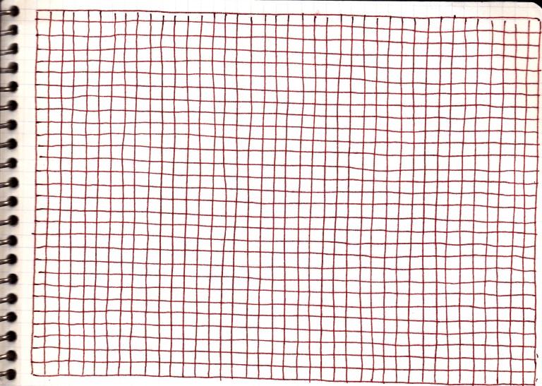 Making a grid