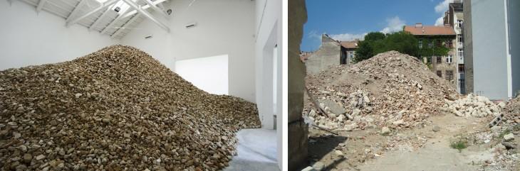 Spanish Pavillion Venice Biennale 2013