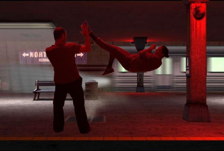 Mortal-Kombat in Jaszdozsa