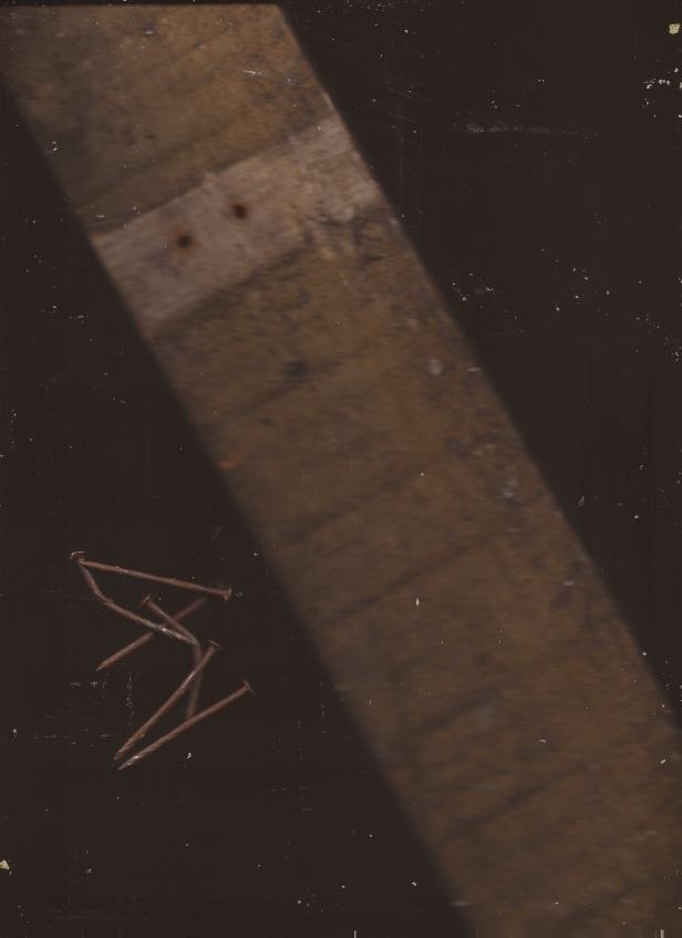 The hokey stick B