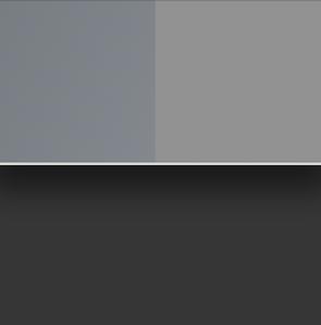 Taking 3 different gray tones form my desktop
